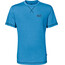 Jack Wolfskin Crosstrail T-Shirt Men ocean blue